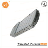 UL Dlc Listed High Quality 210W LED Street Lamp