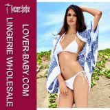 Маскировка способа пляжа Swimsuit кимона Paisley (L38365)