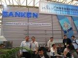 Linha de produção Semil-Automática do vidro laminado de Skpl-2560s PVB
