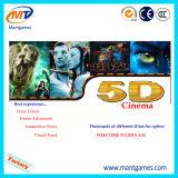 Große Kino-Theater-Film-Systems-Lieferanten des Qualitäts5d Cinema/5D Kino-Equipment/3D 4D 5D