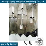 La trinciatrice industriale Fys800 sceglie la macchina di plastica della trinciatrice dell'asta cilindrica in memoria da vendere