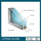 Baixo-e Baixo-e vidro revestido duro de vidro energy-saving