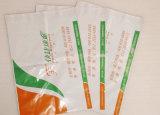 Poly poly sac d'annonce de logo fait sur commande/annonce de courier pour des ventes en gros