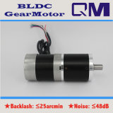 Motor sem escova BLDC de NEMA23 100W/1:30 relação da caixa de engrenagens
