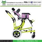 새로운 아기 뇌성 마비 유아 휠체어