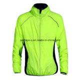 Пальто Riding, задействуя одежда, напольные порты одевая с длинней втулкой