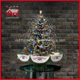 Nouveau Noël de conception ornemente la base d'Umberlla d'arbre