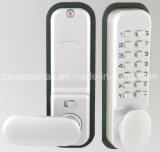 Serrure Keyless mécanique de code de bouton poussoir de combinaison de Digitals (ML101)