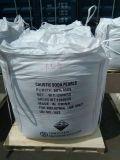 El SGS aprobó el hidróxido de sodio del 99%