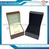 Коробка вахты коробки PU Brown цены по прейскуранту завода-изготовителя черная