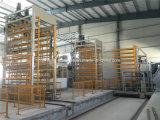 Блоки стены Qunfeng польностью автоматические делая машину