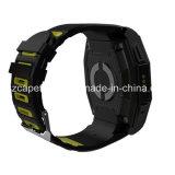 Bracelet intelligent K6 USB magnétique chargeant le Pixel élevé