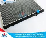 Radiador de aluminio plástico para el radiador Cinta-Tubular del automóvil de Toyota Lexus'07 Ls460 Mt
