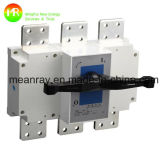Interruptor de aislamiento eléctrico de carga para DC Solar