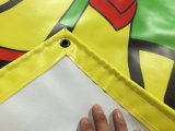 Напольное/крытое знамя PVC винила для сбываний (TJ--23)