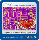 De Kring van PCB van de Airconditioner van het Plafond van de vloer Met Componenten sinds 1998
