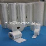 Отсутствие ткани стеклоткани Crimp двухосной с PP для гондолы