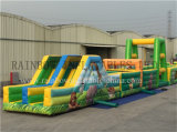 Heißes Selling Inflatable Ägypten Obstacle Course für Sale