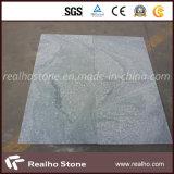 Molto Nizza mattonelle grige scure cinesi del granito con le vene per la pavimentazione e la parete