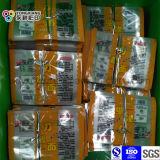 3-Side герметизируя свежий мешок пластичный упаковывать прокатанный BOPP лапши