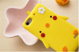 iPhone случая iPhone 6s аргументы за мобильного телефона Palmatum цыпленока цветков 6 вспомогательных оборудований телефона случая (XSDW-023)