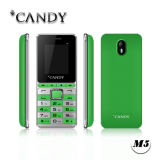 Portable de modèle de barre téléphone de cadeau de téléphone mobile de 1.77 pouce