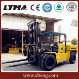 Forklift de Ltma Forklift hidráulico Diesel de 13 toneladas para a venda