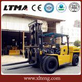 Forklift Diesel do Forklift 13t de Ltma para a venda