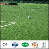 中国の工場安く50mmフットボール競技場の人工的な草の芝生