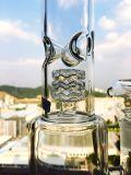 Enjoylife Großverkauf viele Gefäß-neue Auslegung-rauchendes Wasser-Glasrohr