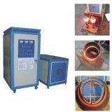 máquina de calefacción de alta frecuencia de inducción 40kw