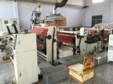 Máquina que lamina de sequía automática de la película de múltiples capas de la segunda mano