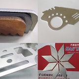 Alta tagliatrice architettonica efficiente del laser della fibra di CNC del lavoro del metallo