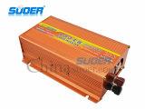 Suoer 1000W 격자 변환장치 (FAA-1000F) 떨어져 48V에 의하여 변경되는 사인 파동