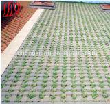 HDPE de Netten van het Gras van Materialen voor Parkeren