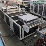 De alta calidad de PVC corrugado azulejos de azulejos que forman la máquina