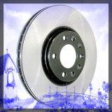 Chaud-Vente du disque de frein pour Nissans Hondan