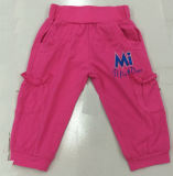 Fashion Girl Shorts et Leggings en vêtements pour enfants