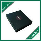 Spitzenbuch-Form-Papier-Geschenk-Kasten
