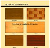 가구 Self Adhesive Foil 또는 Vinyl