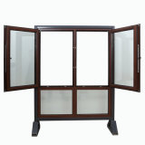Feelingtop Casement 또는 Awning Thermal Break Aluminum Window (FT-135)