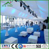Tienda al aire libre impermeable grande del pabellón de la tela del PVC para el partido