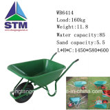 HochleistungsWheelbarrow mit Great Price