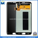 SamsungギャラクシーS7端LCDのための真新しい携帯電話LCD