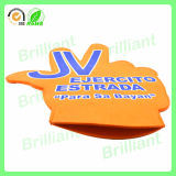 カスタム形の競争(JFH005)のための耐久のエヴァの泡手