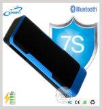 Haut-parleur sans fil portatif de Bluetooth avec le côté 4000mAh de pouvoir