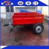 도매 최고 Customerized 트랙터 견인 트럭 트레일러 (7C-1, 7C-2, 7C-3)