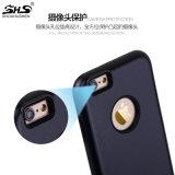 Mode attrayante 2 dans 1 cas de téléphone mobile de PC de TPU