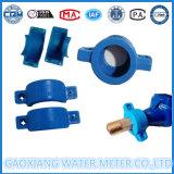 Los precintos de seguridad de plástico para medidores de agua