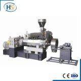 Máquina da extrusão dos grânulo do PVC do estágio 50-100 de China dois